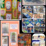 Art - artists-studies